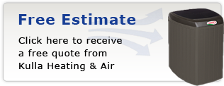 Free HVAC Estimate